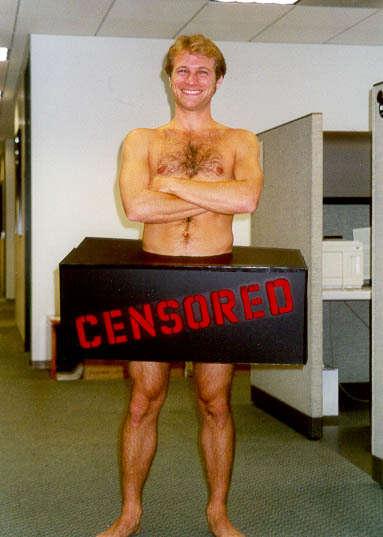 censored stance
