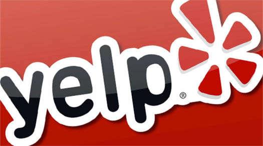 Yelp сервис