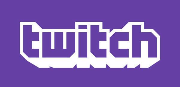 twitch - логотип