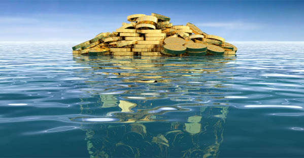 оффшорный остров