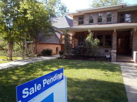 продается дом в США