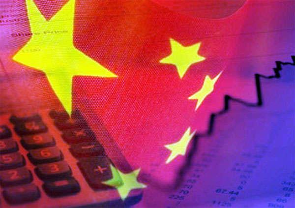 Китайский ВВП