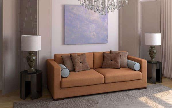 диван для комнаты
