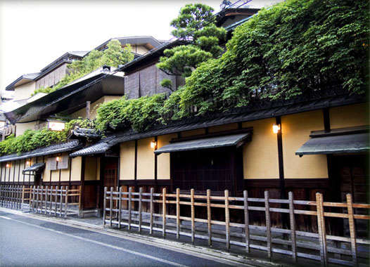 HIIRAGIYA отель в Японии