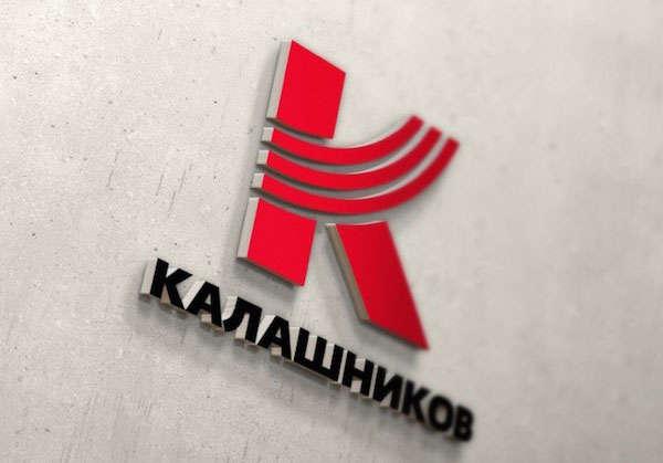Калашников - логотип концерна