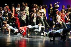 «Mix Style Family»-школа танцев.