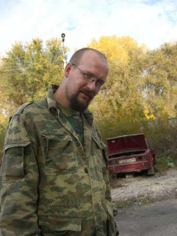 Сергей Должиков