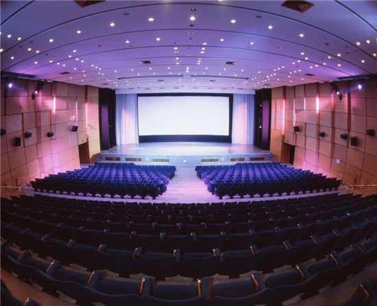 Мировые кинотеатры