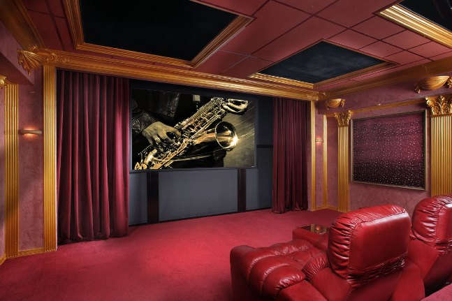 Лучший кинотеатр из возможных... Ver.2.0