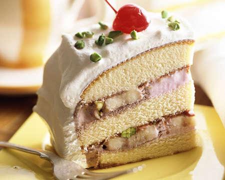 Нарезанный торт ver 2.0