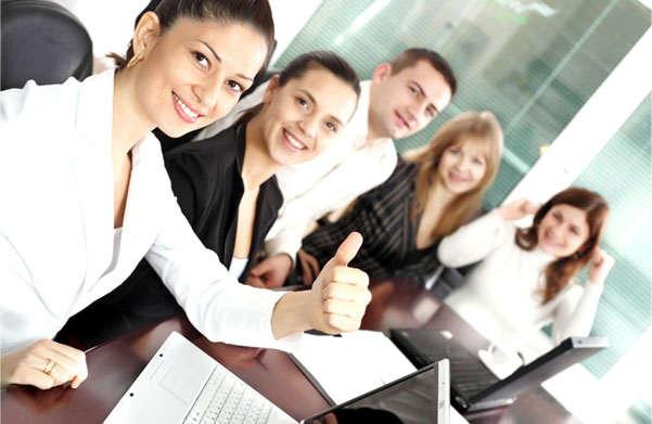 коллективная работа на успех