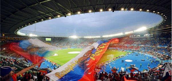 Россия вперед по футболу