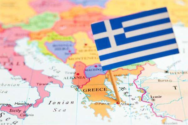 Греки в мире