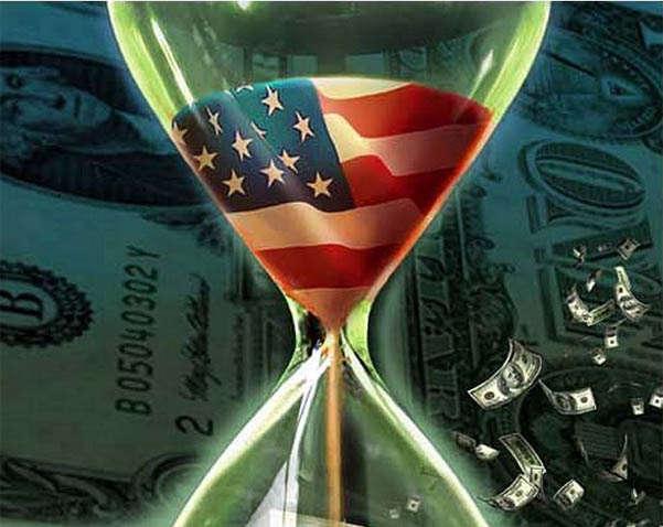 Иллюзия доллара