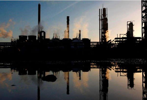 нефть и ее добыча