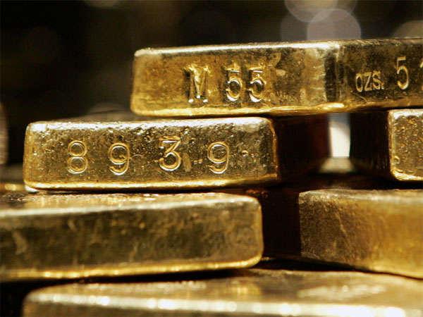 Золото мира